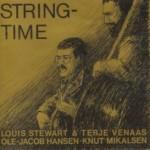 Louis Stewart - String Time