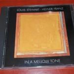 In a mellow tone - Louis Stewart
