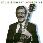 Overdrive - Louis Stewart