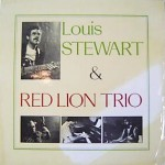 Louis Stewart & Red Lion Trio